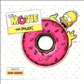 The Simpsons Movie : Standard Edition (OST)