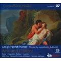 Handel: Acis und Galatea (5/2008)  / Nicholas McGegan(cond), Goettingen Festival Orchestra, NDR Choir, Julia Kleiter(S), etc