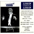 Lehar Conducts Lehar: Overtures, Waltzes, etc /Tonhalle Orchestra