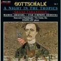 The World of Louis Moreau Gottschalk Vol 2 / Eugene List