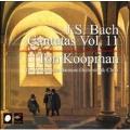 J.S.Bach: Complete Cantatas Vol.11 / Koopman
