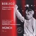 ベルリオーズ: 幻想交響曲Op.14、ロメオとジュリエットOp.17