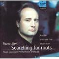 Searching for Roots - Paert, Tueuer, Tubin / Paavo Jaervi
