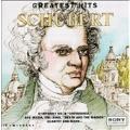 Schubert - Greatest Hits