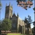 J.Ellis: Music for Organ Vol.2