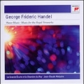 Handel: Music for the Royal Fireworks, Water Music Suite No.1-No.3