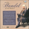 A Handel Portrait [40CD+DVD+CD-ROM]