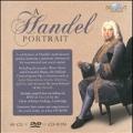 A Handel Portrait [40CD+DVD+CD-ROM]