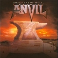 Monument of Metal : The Very Best of Anvil