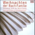 Weihnachten der Bach-Familie (Christmas with the Bach Family)