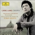 Lang Lang -Chopin: Piano Concertos No.1 Op.11, No.2 Op.21