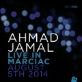 Live in Marciac, August 5th 2014 [CD+DVD(PAL)]<限定盤>