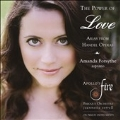 The Power of Love - Arias from Handel Operas