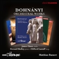 Dohnanyi: Orchestral Works
