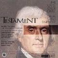 Testament - Thompson: The Testament of Freedom