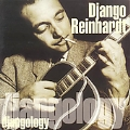 Djangology (Recall)