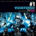 Gira Me Veras Volver CD #1
