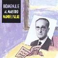HOMMAGEA MANUEL PALAU