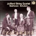 ベートーヴェン: 弦楽四重奏曲第14番、シューベルト: 弦楽四重奏曲第14番 「死と乙女」