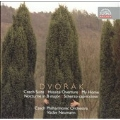 Dvorak Czech Suite: Hussite Overture; My Home; Nocturne In B major; Scherzo capriccioso