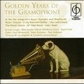 Golden Years of the Gramophone