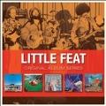 5CD Original Album Series Box Set : Little Feat<限定盤>