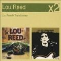Lou Reed/Transformer