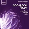 Metcalfe: Constant Filter