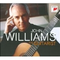 John Williams - The Guitarist<初回生産限定盤>