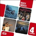 4CD Boxset : Roxy Music<限定盤>