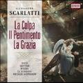 A.Scarlatti: La Colpa, Il Pentimento, La Grazia, etc