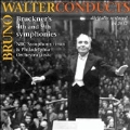 Bruno Walter Conducts Bruckner's 4th and 9th Symphonies