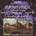 Vivaldi: Le dodici opere a stampa - Opera IV 1-6 / Martini