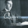 The Complete Quilter Songbook Vol.2
