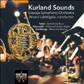 Kurland Sounds - Vasks, Esenvalds, Smidbergs