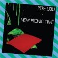 New Picnic Time [LP+DVD]