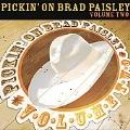 Pickin' on Brad Paisley Vol. 2