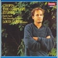Chopin: The Complete Etudes / Louis Lortie