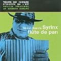 Flute De Pan