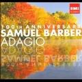 Barber: Adagio - 100th Anniversary