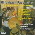 Offenbach Favourites - Including Gaite Parisisenne