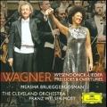 Wagner: Wesendonck Lieder, Orchestral Music