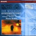 Wagner: Die Walkuere- highlights/Boulez, Jones, McIntyre