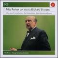 Reiner Conducts Richard Strauss<初回生産限定盤>