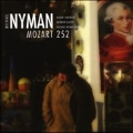 Nyman: Mozart 252 -In Re Don Giovanni, Revisiting the Don, Trysting Fields, etc / Michael Nyman(cond), Michael Nyman Band