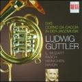 ルードヴィヒ・ギュトラー/The Corno da Caccia in Hunting Music [0300213BC]