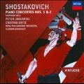 Shostakovich: Piano Concertos No.1, No.2, Symphony No.9 Op.70