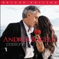 Andrea Bocelli - Passione (18 Tracks/Deluxe Version/Limited Edition for One Year)