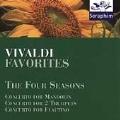 Vivaldi Favorites - The Four Seasons
