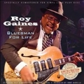 Bluesman for Life